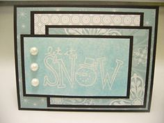 Big on Christmas - Stampin Up