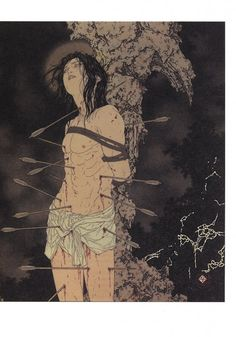 Artbook Takato Yamamoto03