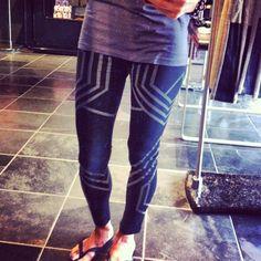 Love these leggings! Must have!  www.kizchicago.com