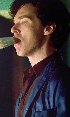 Sherlock Holmes Series, Sherlock Bbc, Sherlock Holmes Benedict Cumberbatch, Benedict Cumberbatch Sherlock, The Final Problem Sherlock, Sherlock Season, Benedict And Martin, 221b Baker Street, Johnlock
