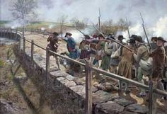 American Revolution.org -- battles, documents, events, timelines, video
