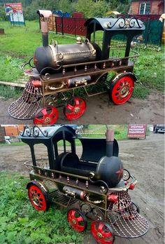 welding ideas projects – Rebel Without Applause Welding Jobs, Welding Art, Welding Projects, Projects To Try, Welding Ideas, Custom Bbq Grills, Metal Art Projects, Scrap Metal Art, Rocket Stoves