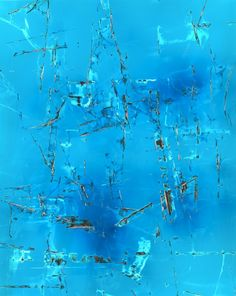 Marco Breuer, Untitled (C-1175), 2012.    Courtesy of the artist and Von Lintel Gallery, NY.
