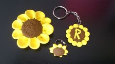 Girasoles (Sunflowers) - jumping clay Destination: Italy  -By Felipe Figueirido Prado