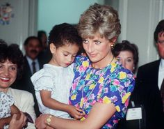 Princess Diana Refused To Wear A Hat With This Dress For The Sweetest Reason On Earth | The Huffington Post