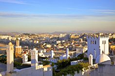 Train Schedule for Travel to and From Tangier, Morocco