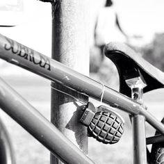 Cycling Security measures