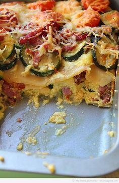 lasagnes aux légumes3
