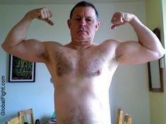hairy armpits sexy man