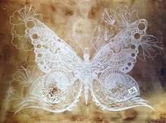 #myartwork#art#drawing#draw#butterfly#white#flowers#design#paint#illustration#inspiration#instadraw#harmony#zen#zendoodle#doodle#zentangle#zentangleart#hindu#indie#hippie#hipster#boho#creative#mine#vintage#artist#detail#intricate