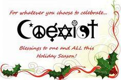 Happy Holidays! Joyeuses Fêtes! 幸せな休日!   (image credit: http://www.sumeru-books.com/2011/12/santa-visits-thailand/)