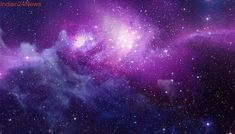 Discovery of Galaxy Without Dark Matter Baffles Astronomers