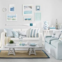 Beach Themed Living Rooms Ideas White Room Furniture Ireland 689 Best Coastal Decor Images In 2019 Homes With A Beachy Vibe Coastaldecor