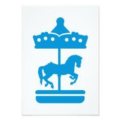 molde cavalo de carrossel - Pesquisa Google