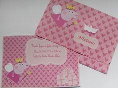 MODELO : <br>Convite 10 x 15 cm - acompanha envelope + adesivo lacre 3,2 x 3,2 cm <br>Fazemos em todos os temas ou menores ( a combinar). <br> <br>COMPLEMENTO: <br>Temos tamanho menores 10 x 8 cm ou 10 x 10 cm. <br>Somente o convite 10 x 15 cm - R$1,50 <br>Somente o convite 10 x 8 cm - R$1,00 <br>Completo 10 x 8 cm - R$1,80 <br> <br>PAPEL: <br>Impressão em fotográfico peso 180gr ou fosco s/ brilho. <br> <br>ENVIO: <br>Por carta registrada, PAC ou E sedex ( a combinar) <br> <br>QUANTIDADE…