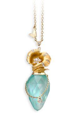 Magerit - Hechizo Collection: Necklace Esencia Belleza
