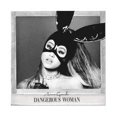 Dangerous Woman CD | Ariana Grande