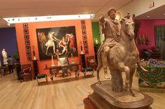 La villa di Gianni Versace a Miami | Casa de Gianni Versace é vendida por US$ 41 milhões. Veja fotos do interior da mansão! - Yahoo Mulher