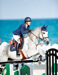 Lauren Hough & CORNET | GCT Miami 2015 | © Noelle Floyd