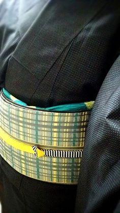 今も昔も女性の憧れの着物 大島紬を普段着に♪ - Faura[ファウラ]