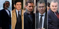 El Huffington Post. De Granados a la 'Gürtel': repaso a los últimos años de corrupción en España