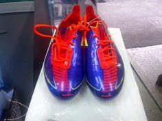 b859dc9c7c40e Adidas Adizero Ultralight Talla 8 1 2 Los De Messi