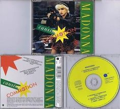 Check out this item in my Etsy shop https://www.etsy.com/listing/477617443/vintage-madonna-1987-causing-a-commotion