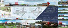 Образовательный центр архитектуры и дизайна- проект
