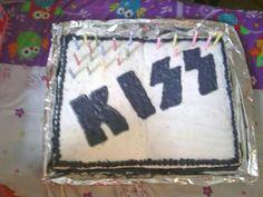 Kiss birthday