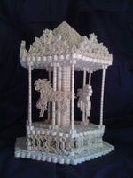 3D Quilling on #Art-Quilling - deviantART some beautiful items here