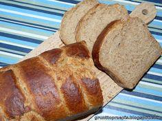 GRUNT TO PRZEPIS!: Chleb pszenno-żytni z maślanką