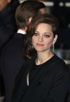 Marion Cotillard Photos: 'It's Only The End Of The World (Juste La Fin Du…