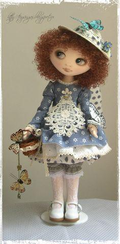 My doll Betty!!!