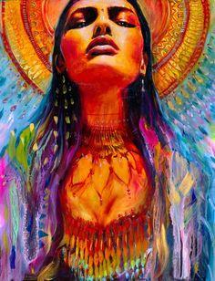Nosso  Feminino Sagrado:   Escrever é uma forma de curar a alma! É uma form...