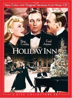 Holiday Inn (Three Disc Collector's Set) DVD ~ Bing Crosby, http://www.amazon.com/dp/B001DXS4E2/ref=cm_sw_r_pi_dp_0sHBrb1880DMX