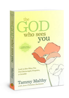 """The God Who Sees You 