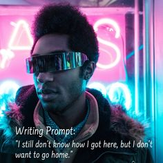 Posts about writing prompt written by pelkysisters Romantic Writing Prompts, Writing Advice, Writing Help, Writing Skills, Writing A Book, Writing Ideas, Dialogue Prompts, Story Prompts, Science Fiction
