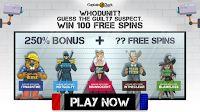 captain jack casino no rules bonus
