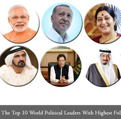 Political Leaders, Social Media Marketing, Good Things