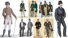 Tras los pasos de Beau Brummell: El bastón: marcando el paso de un caballero