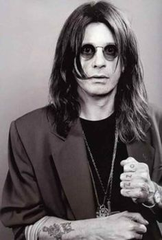 Ozzy osbourne, Black Sabbath,  Stoner metal is another sub-genre that is a…