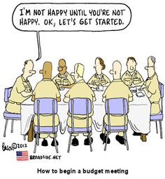 I love Broadside cartoons...they poke fun at life in the Navy and the USMC...sometimes the jokes don't translate to civilian life - but this one does!