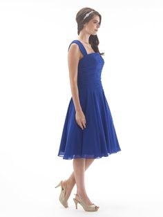 EN379 Royal Blue