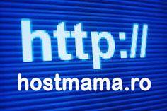 Hosting ieftin in Romania prin hostmama.ro