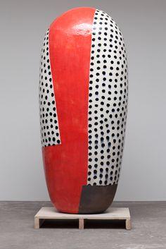 Jun Kaneko, Untitled Dango