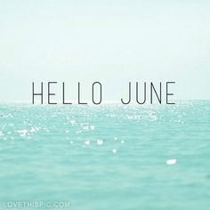 hello birthday month!! Celebrating another year this Saturday June 22nd!! #june #birthday #cancer
