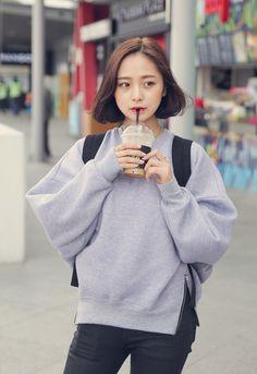 この秋何着る??韓国のトレンドAUTUMN FASHION♡♡ | 韓国情報サイトMANIMANI