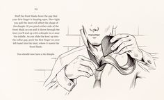 How to nail a tie dimple | THE KNACK | The Journal|MR PORTER
