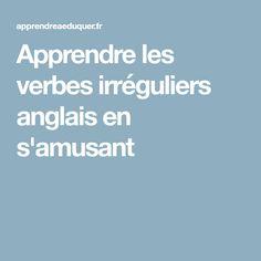 E books for learners teachers of english cefr level c1 apprendre les verbes irrguliers anglais en samusant fandeluxe Gallery