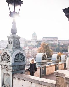 Tripping: The Complete Travel Guide to Budapest | Lauren Conrad | Bloglovin'